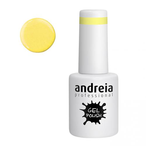 Andreia Verniz Gel Nº202 - 10.5 ML