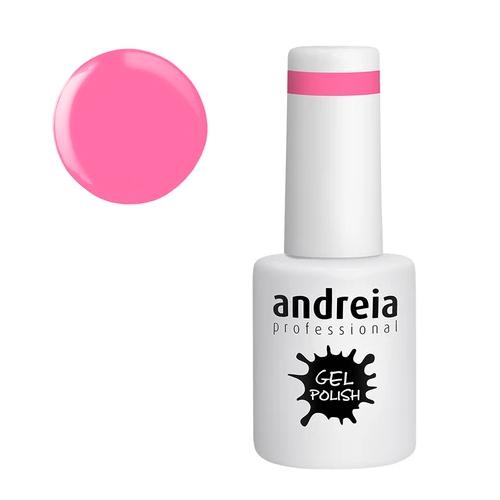 Andreia Verniz Gel Nº204 - 10.5 ML