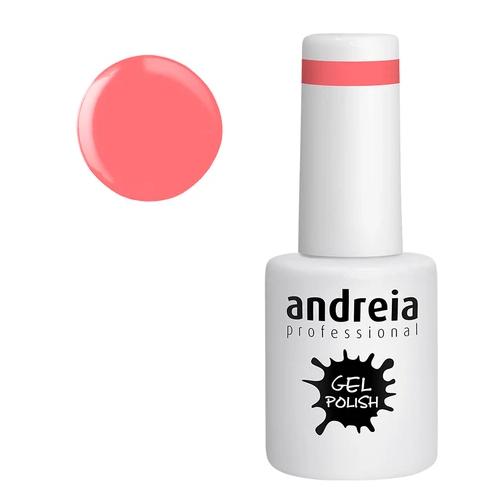 Andreia Verniz Gel Nº206 - 10.5 ML