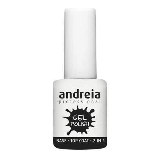 Andreia Verniz Gel Polish Base + Top Coat - 10.5ml