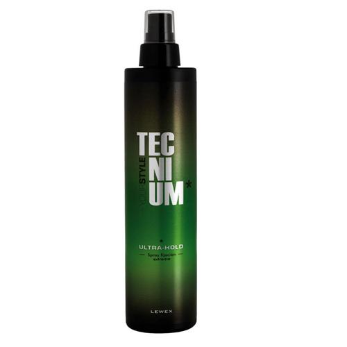 Lewex Spray Ultra Hold Tecnium 250ml