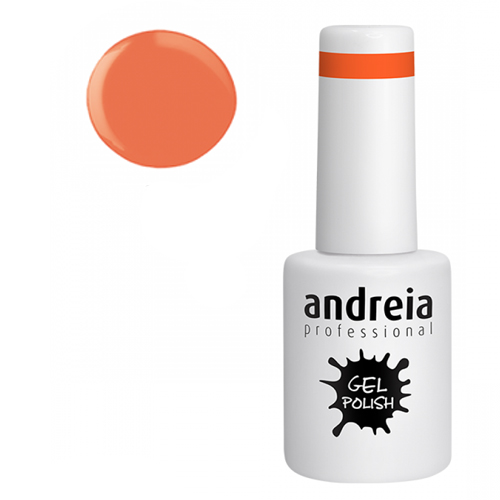 Andreia Verniz Gel Nº 245 - 10.5 ML