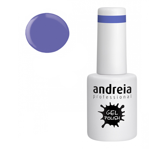 Andreia Verniz Gel Nº 246 - 10.5 ML