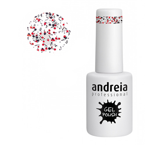 Andreia Verniz Gel Nº 251 - 10.5 ML