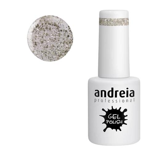 Andreia Verniz Gel Nº 254 - 10.5 ML