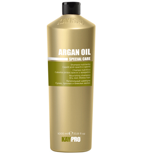 Kaypro Shampoo Argan Oil 1000 ml