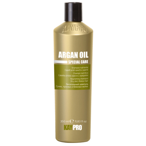 Kaypro Shampoo Argan Oil 350ml