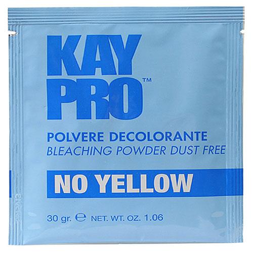 Pó Descolorante Azul Kapro 30gr