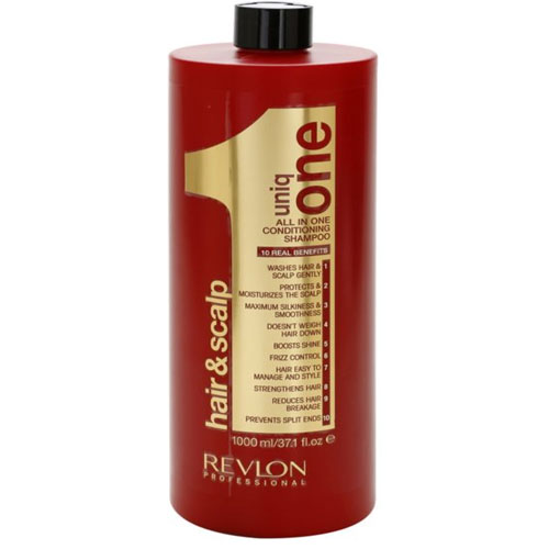 Uniq One Shampoo Seco 1000ml