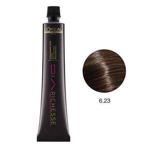 L'Oréal DiaRichesse Coloração Nº6.23 - 50ml