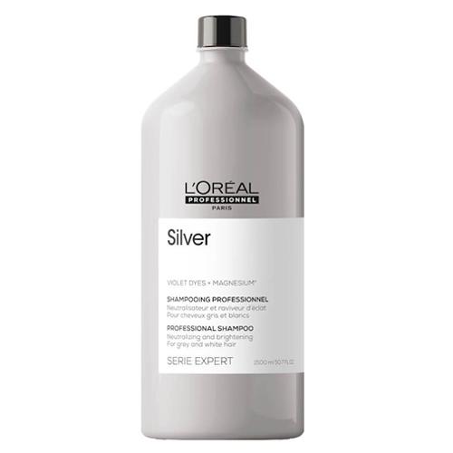 Shampoo Cabelos Grisalhos