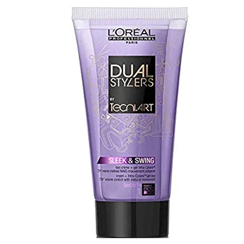 Tecni.Art Dual Stylers Sleek & Swing 150ml