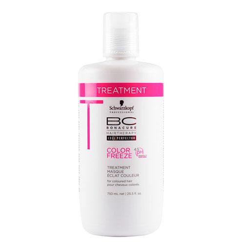 Bonacure Color Freeze Máscara Creme Protetor 750ml