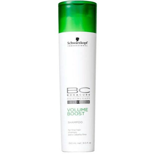 Bonacure Shampoo Volume Boost 250ml