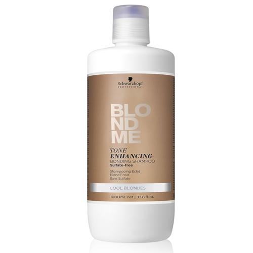 Shampo BlondMe Keratin Restore 1000ml