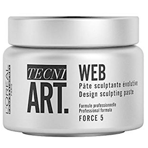 Tecni.art Web Pasta Profissional 150ml