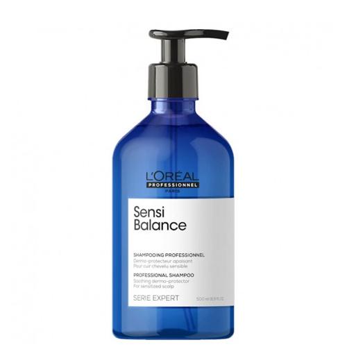 shampoo loreal scalp