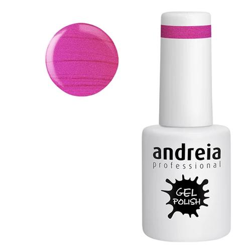 Andreia Verniz Gel Nº 255 - 10.5 ML