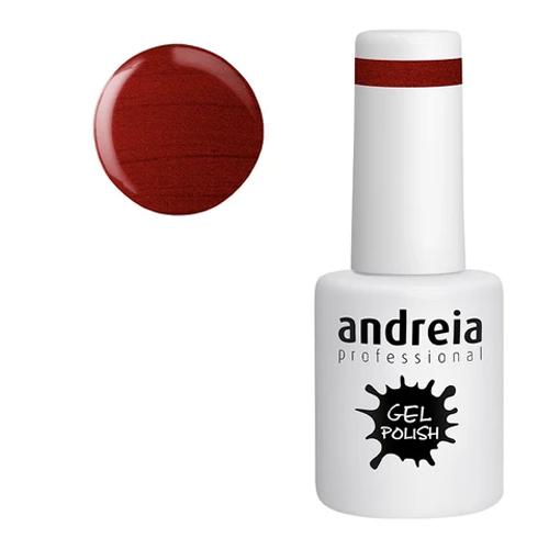 Andreia Verniz Gel Nº 256 - 10.5 ML