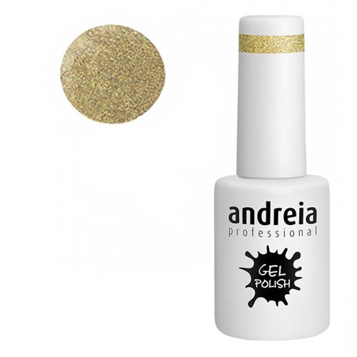 Andreia Verniz Gel Nº 260 - 10.5 ML