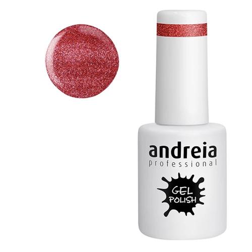 Andreia Verniz Gel Nº 261 - 10.5 ML
