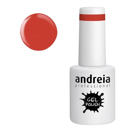 Andreia Verniz Gel Nº 268 - 10.5 ML