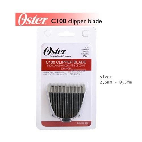 Oster C100 Clipper Blade