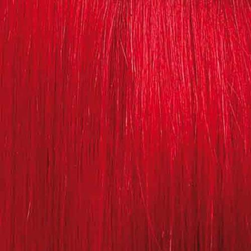 She Extensões Queratina Lisas Fantasia Vermelho - 10 unidades