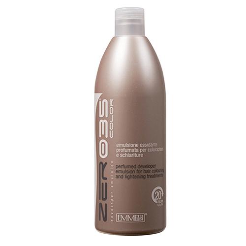 Zero 35 Oxidante Creme 20 Volumes 1000ML