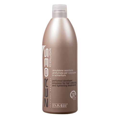 Zero 35 Oxidante Creme 30 Volumes 1000ML