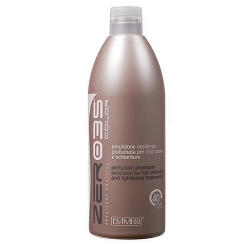 Zero 35 Oxidante Creme 40 Volumes 1000ml