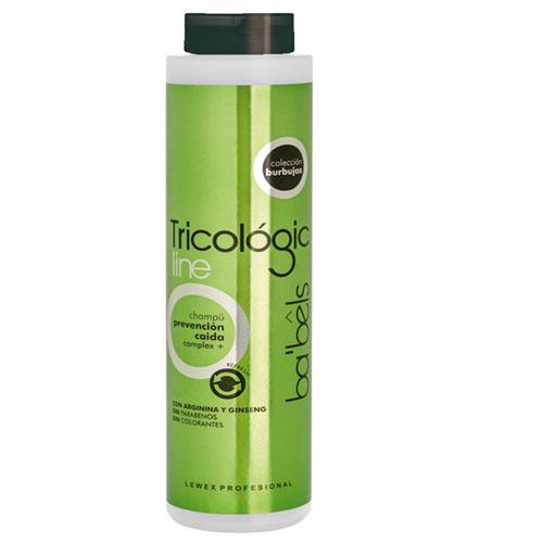 Shampoo Anti-Queda Lewex Tricológic 400ml
