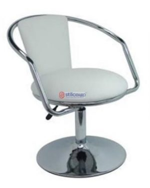 Cadeira Para Mesa Manicure Glam