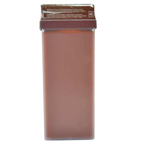 Beauty Image Recarga Cera Roll-On Chocolate 110ml