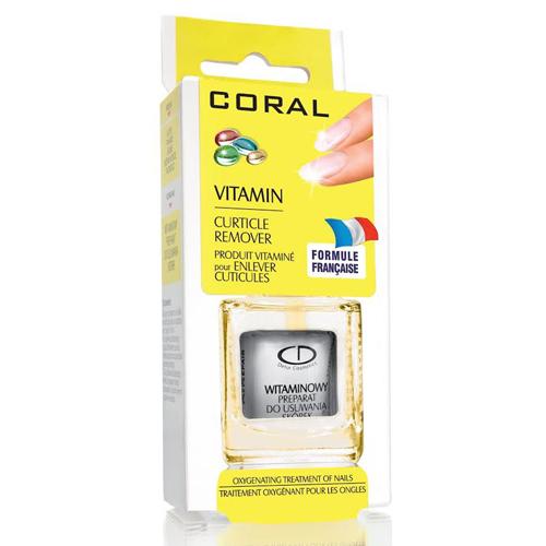 Delia Coral Removedor de Cutículas - 11ml