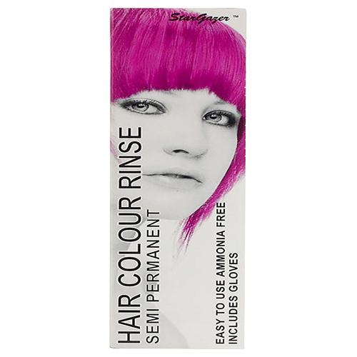 Stargazer Semi Permanente Hair Dye Pink-70ml