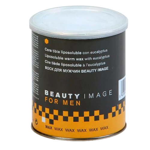 Beauty Image Cera Homem 800gr