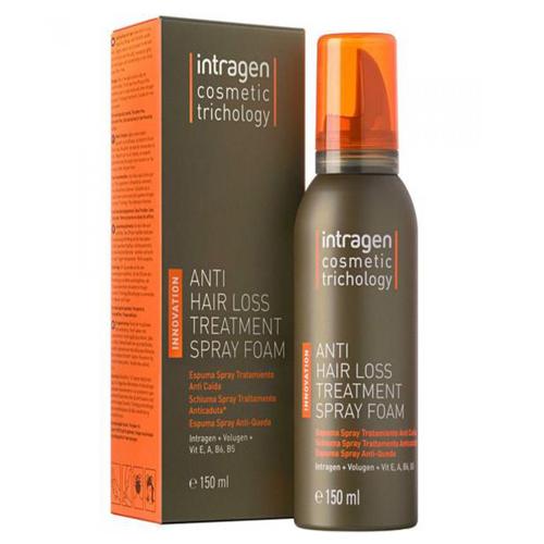 Intragen Espuma Spray Anti-queda 150 ML