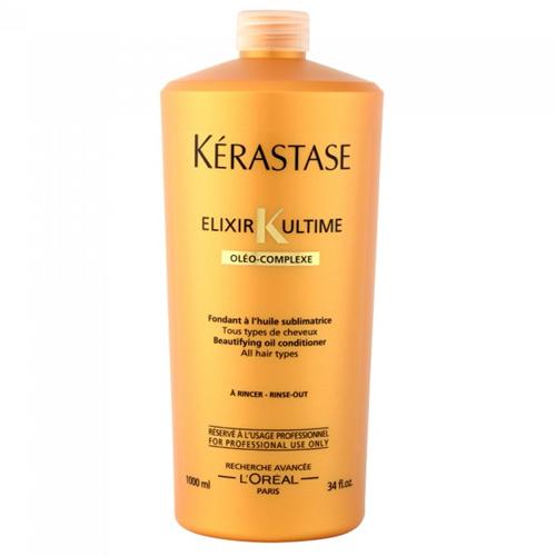 Kerastase Elixir Shampoo Ultime 1000ml