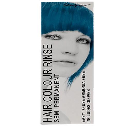 Stargazer Semi Permanente Hair Dye Soft Blue -70ml