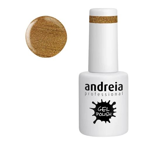 Andreia Verniz Gel Nº 281 - 10.5 ML
