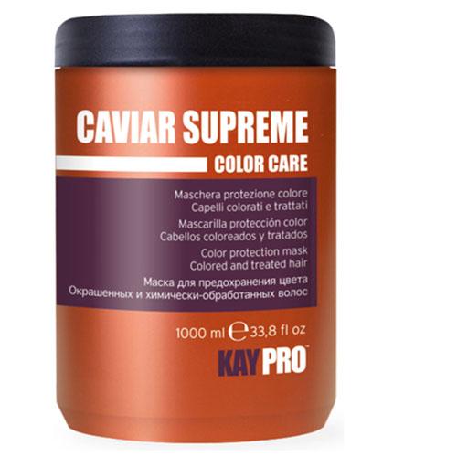 KayPro Máscara Caviar Supreme Color 1000ml