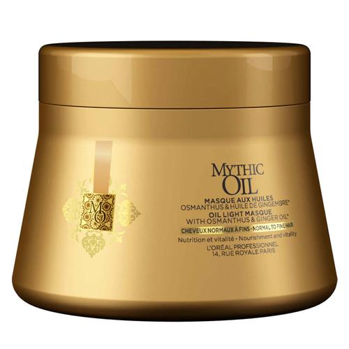 Mythic Oil Mascara Cabelo Normal a Fino 200ml