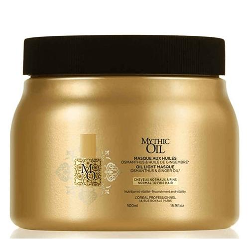 Mythic Oil Mascara Cabelo Normal a Fino 500ml
