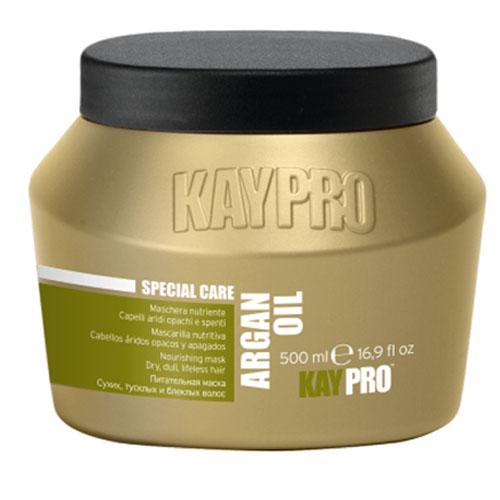 KayPro Máscara Argan Oil 500ml