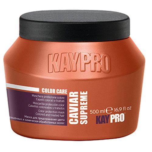 KayPro Máscara Caviar Supreme Color 500ml