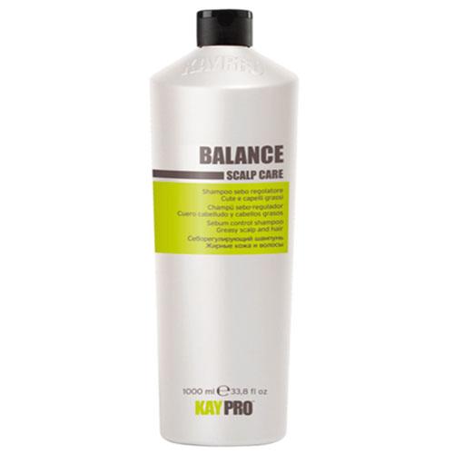 KayPro Shampoo Balance Cabelos Oleosos 1000ml
