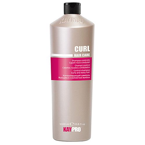 KayPro Shampoo Cabelos Ondulados 1000ml
