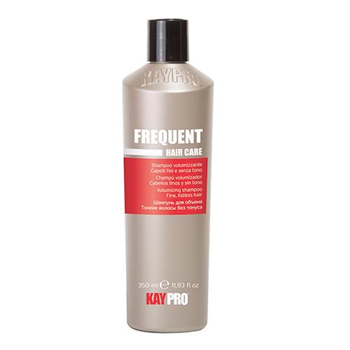 KayPro Shampoo Frequência Todo Tipo Cabelo 350ml