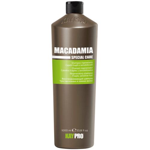 KayPro Shampoo Macadamia 1000ml